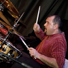 Latin Jazz Wednesdays Featuring Steve Pouchie on Vibes