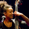 "Read ""Esperanza Spalding presents: Emily's D+Evolution at Tilles Center for the Performing Arts"""
