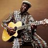 Boubacar Traore In Concert