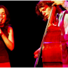 "Read ""Jazz Quanta April – Five Women III:  Erica Papillion-Posey, Meli'sa Morgan, Daphna Levy, Gabriela Martin, Sofia Ribeiro"" reviewed by C. Michael Bailey"