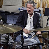 """Read """"Gerry Gibbs & The Electric Thrasher Orchestra, Djabe, John McLaughlin, Dave Holland and Ant Law"""" reviewed by Len Davis"""