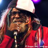 Read George Clinton & Parliament Funkadelic at the Paramount