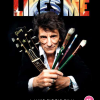 "Read ""Ronnie Wood:  Somebody Up There Likes Me"""