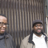 Darius Jones / Matthew Shipp
