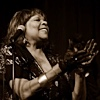 "The RRazz Room ""Legendary Bay Area Giants Of Jazz"" Presents The Return Of Acclaimed Vocalist Denise Perrier  In Her Show ""Both Sides Now"" Featuring Symphony & Soul"