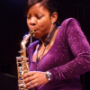 Saxophonist Tia Fuller Marks Her Evolution On Angelic Warrior