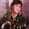 "Read ""Ada Rovatti: Big Sax, Big Heart, Big Shoes"" reviewed by"