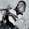 "New Release from Louis Armstrong ""Satchmo At Symphony Hall 65th Anniversary"" On Hip-O Select / Verve"