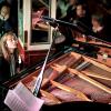 "Read ""I 10 CD nel CD-Player di... Marta Sanchez"" reviewed by Vincenzo Roggero"