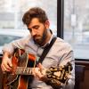 Musician page: Anthony Fuscaldo