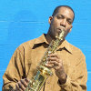 "Read ""Q&A with Saxophonist Eric Person"" reviewed by Ludwig vanTrikt"