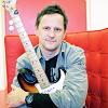 Jazz-Fusion Guitarist Gerald Gradwohl To Release 6th Album 'Episode 6' April 16, 2020