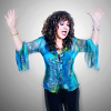 "Maria Muldaur Readies 41st Album: ""Don't You Feel My Leg - The Naughty Bawdy Blues Of Blue Lu Barker"" Out September 28th"