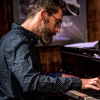 Jazz Bridge Present Pianist Neil Podgurski at the Mt. Airy Presbyterian Church on February 10th