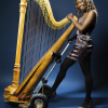 "Read ""A Soul Awakening with Harpist Brandee Younger"" reviewed by Lorens Chuno"