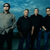 "Read ""Los Lobos at The Barre Opera House"""