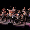 Read Jazz at Lincoln Center Orchestra with Wynton Marsalis at Mechanics Hall