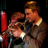 Barnaby's London Horns Feat. Barnaby Dickinson, Graeme Flowers And Mike Outram