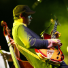 Read Kurt Rosenwinkel Trio at Germantown Settlement School