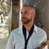 Ian Tordella - All About Jazz profile photo
