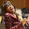 Gail Pettis at Jazz Alley, April 19-20
