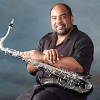 "Gerald Albright ""domestic... at The Bertram Hotel (Aurora, OH)"