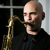 "Read ""Gerry Malkin Quintet at the BeanRunner Café"" reviewed by Karl Ackermann"