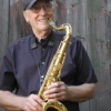 Hal McKusick: Cross Section-Saxes