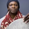"Read ""Live From Birmingham: Hamid Drake, Paul Dunmall & The Phoenix Jazzmen"" reviewed by Martin Longley"