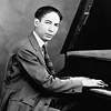 "Read ""New Orleans Diaspora - Jelly Roll Morton & Sidney Bechet (1923 - 1928)"" reviewed by Russell Perry"
