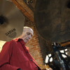 """Drummer Jerry Granelli Reunites with Guitar Greats Bill Frisell & Robben Ford After 25 Years for Blues-Soaked Repertoire on """"Dance Hall"""""""