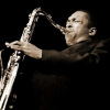 "Read ""John Taylor's Jazz Caricatures: John Coltrane"" reviewed by John Taylor"