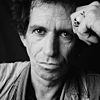 "Read ""Keith Richards on Keith Richards"""