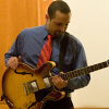 """Read """"Take Five With Koby Hayon"""" reviewed by AAJ Staff"""