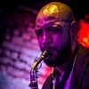 "Jazz Bridge Opens ""Kwame Hall Fund"" For Saxophonist With Brain Tumor"