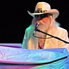 "Leon Russell R.I.P. - ""I've acted out my life on stages with 10,000 people watching"""