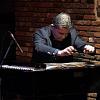 László Gőz/György Kurtág Jr./Miklós Lukács Trio @ Le Poisson Rouge, May 22