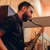 Matt Garrison - Saxophone