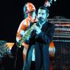 "Read ""Daniel Zamir Quartet al Teatro Manzoni di Milano"""