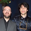 Giancarlo Mazzu/Luciano Troja Duo