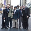 The Microscopic Septet in New York City Sep. 6 at the Gershwin Hotel