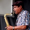 Saxophonist Sam Reed In Collingswood on Thurday Dec. 6th