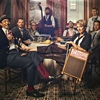"Read ""The Hot Sardines at Central Park Summerstage"" reviewed by"