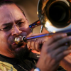 Steve Turre To Be Artist-in-Residence At Marshall University's 48th Winter Jazz Festival!