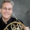 Seattle Times: Tom Varner Brings Jazz French Horn to a Sacred Space