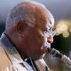 "Read ""Tony Williams Star Sax Man Gets Mellon Award 2003"" reviewed by AAJ Staff"