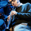 Woody Allen and His New Orleans Jazz Band at Royce Hall on December 29th