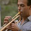All About Jazz member Jonathan Saraga