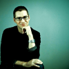 All About Jazz member Nick Vayenas