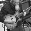 All About Jazz user Chris Morrison